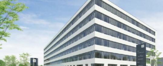 Wenig Büroflächenzuwachs in den nächsten Jahren in Wien