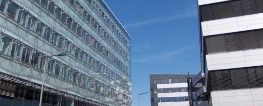 Büro-Großanmietungen in Wien, 2018