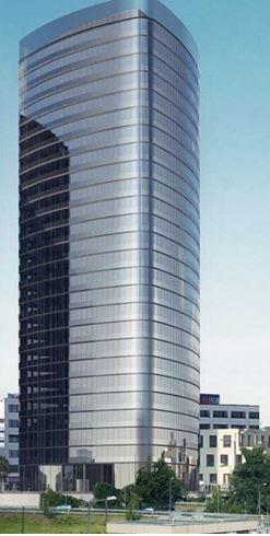 Orbi Tower