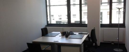 Coworking Space, Büroraum mieten in Wien: Übersicht Standorte