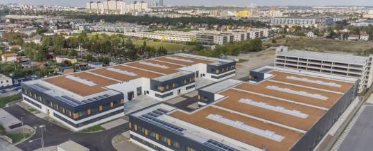 Lager / Hallen / Büro mieten in 1230 Wien für Logistik, Service, Handel, Verwaltung